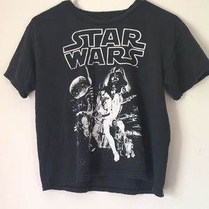 Star Wars Tee *3 for $15*